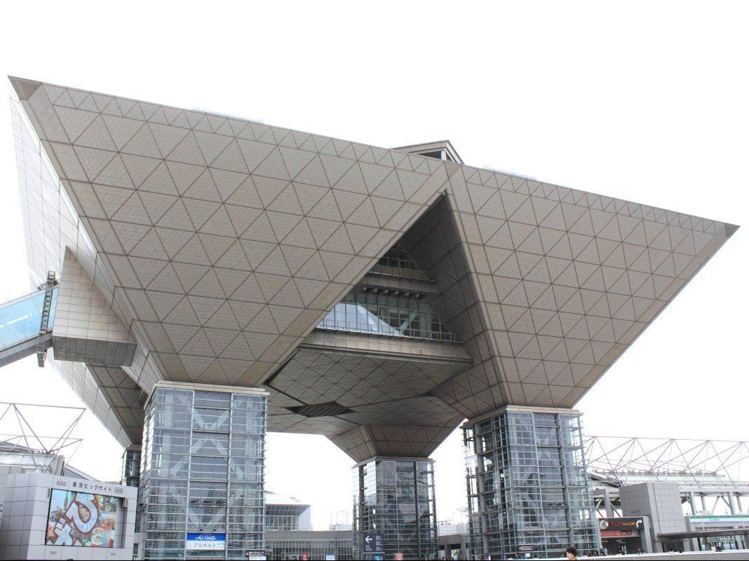 日本の主要な展示会会場をまとめ紹介!【展マス第7回】